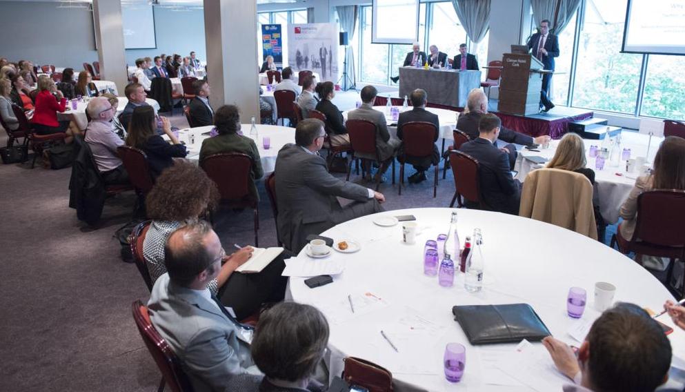 NRF Cork Chamber Seminar