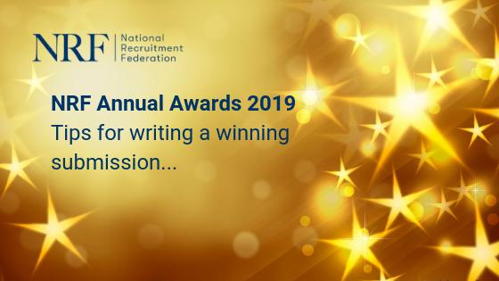 NRF Annual Awards 2019