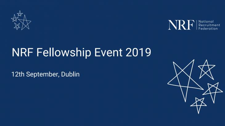 NRF Fellowship Event 2019